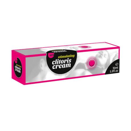 stimulating clitoris cream
