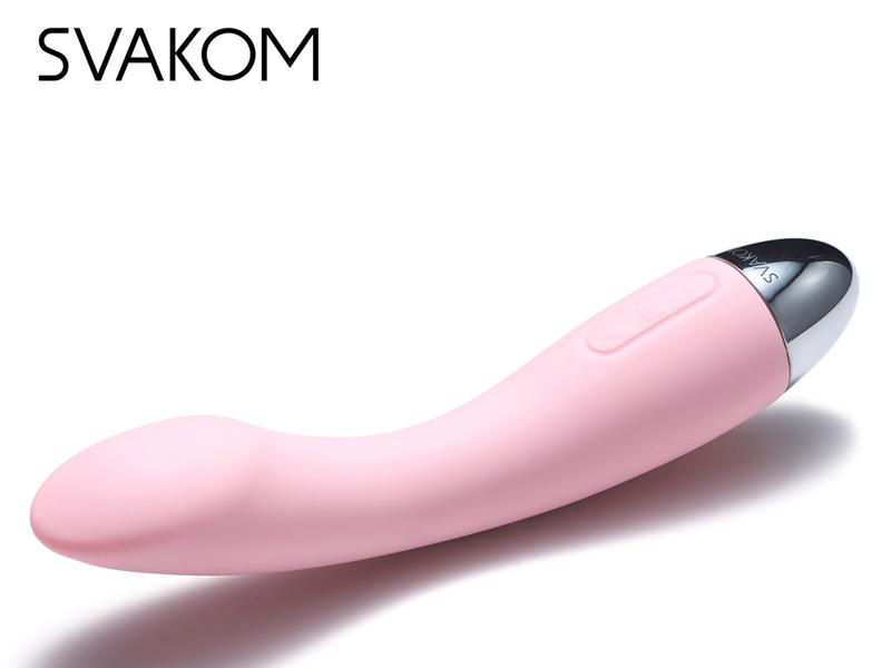 Svakom vibrators