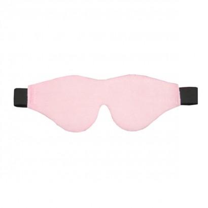 Soft Blindfold roze