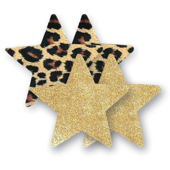 Image of Bristols 6 Nippies Domenico Star