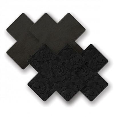 Bristols 6 Nippies Black Cross