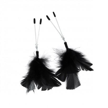 Tweezer tepelklemmen met veren