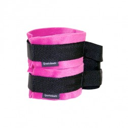 Kinky Pinky Cuffs