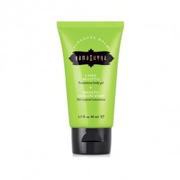 Kama Sutra Pleasure Balm Mojito Lime 50ml