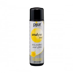 Pjur Analyse Me! Relaxing Anal Glide 100ml