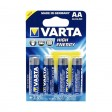 Varta AA Batterijen 4 stuks